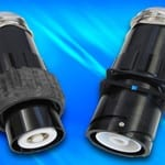 Amphenol Single-Pin Series Offers Higher Amperage, Lower T-Rise