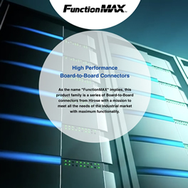FunctionMAXVideo 264x264