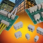 Next-Generation, Wire-to-Board Capped IDC Series from AVX