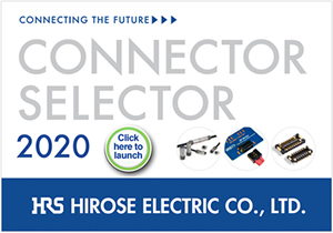 Hirose Develops And Manufactures A Vast Array Of Industrial Connectors