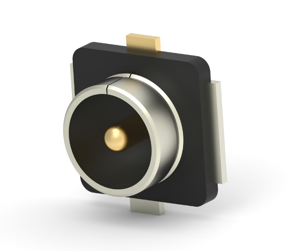 Connectors for Medical Wearables from TE and Heilind
